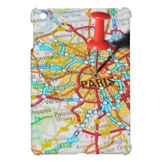 Paris, France iPad Mini Covers