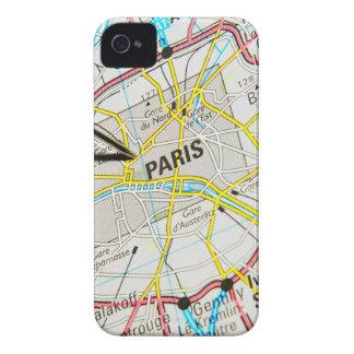 Paris, France iPhone 4 Case-Mate Case