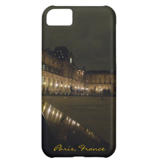 Paris, France iPhone 5C Case