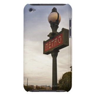 Paris, France iPod Case-Mate Cases