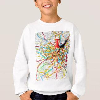Paris, France Sweatshirt