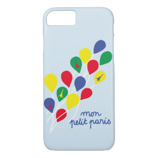 PARIS Hull by step2 iPhone 8/7 Case
