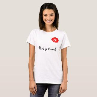 PARIS I LOVE YOU! TEE-SHIRT T-Shirt