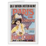 Paris in London Earls Court