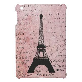 Paris iPad Mini Case