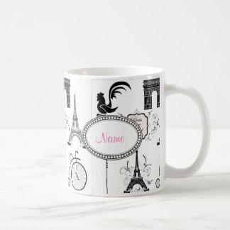 Paris is Always a Good Idea Personalized Mug