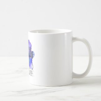 PARIS- It's Where My Story Begins Coffee Mug