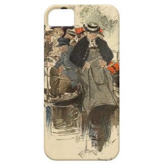 Paris July 1905 Barely There iPhone 5 Case