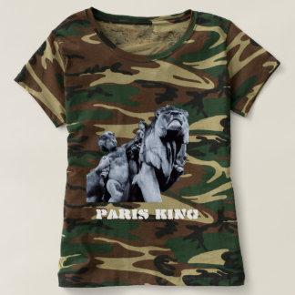 PARIS KING T-Shirt