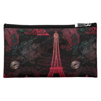 Paris: La Tour Eiffel Cosmetic Bag