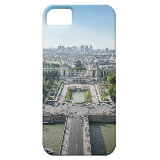 Paris landscape iPhone 5 cover