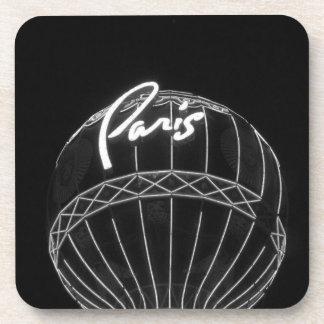 Paris Las Vegas Coasters