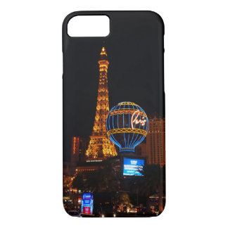 Paris Las Vegas Hotel & Casino #2 iPhone 8/7 Case