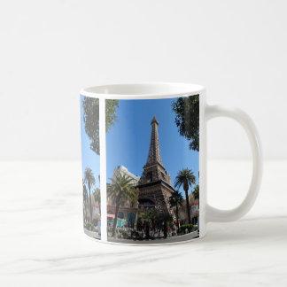 Paris Las Vegas Hotel & Casino Mug