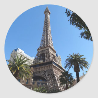 Paris Las Vegas Hotel & Casino Stickers