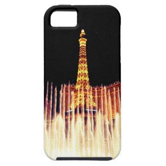 Paris Las Vegas iPhone Case