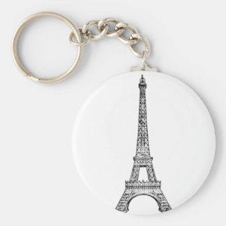 PARIS LINE KEYCHAINS