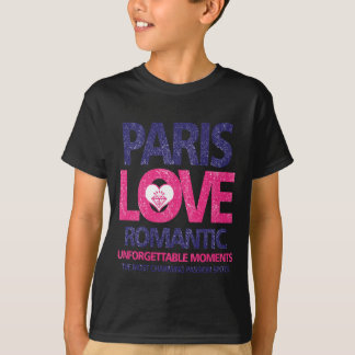 paris love T-Shirt