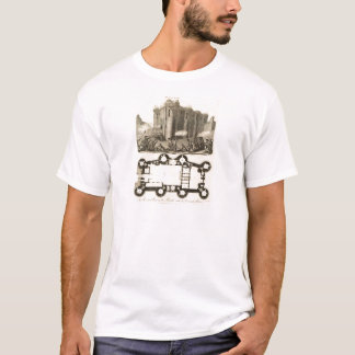 Paris, Memories of Bastille Day T-Shirt