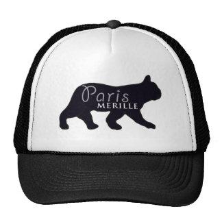 Paris Merille Logo Hats