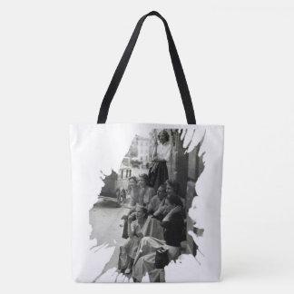 Paris Models | Bag