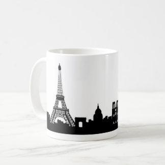 """""""Paris"""" Mug"""
