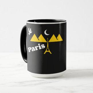 Paris mug,, mug