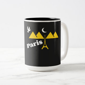 Paris Mugs ,,,,,,,,,