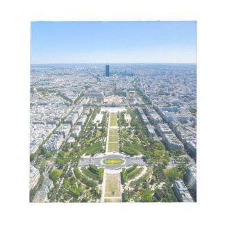 Paris Notepads