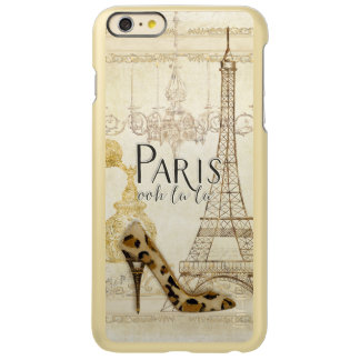 Paris ooh la la Fashion Eiffel Tower Chandelier