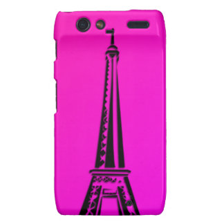 Paris Phone Case Iphone Apple Windows Motorola Droid RAZR Covers