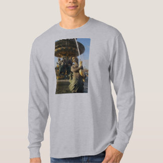 Paris - Place de la Concorde T Shirts