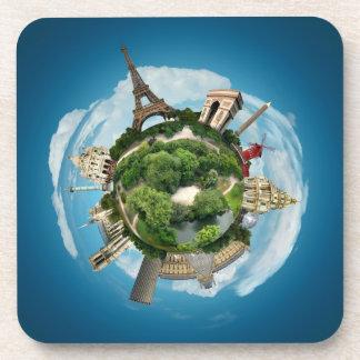Paris Planet coasters