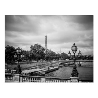 Paris Postcard