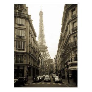Paris Postcards