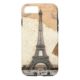 Paris Postmark Iphone7 Case