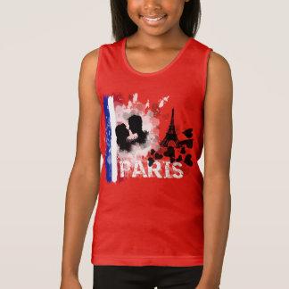 Paris Singlet