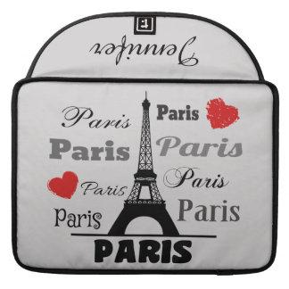 Paris Sleeve For MacBooks