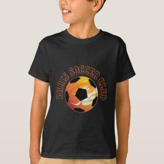 Paris Soccer Club Swag T-Shirt
