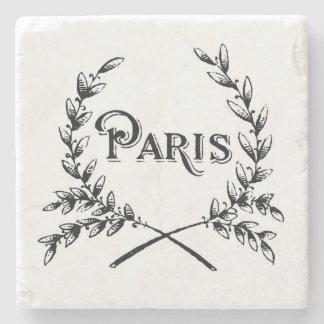 Paris Stone Coaster