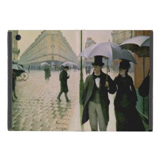 Paris Street iPad Mini Powis Case