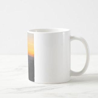 Paris Sunset Coffee Mug