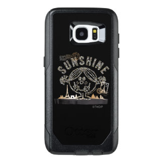 Paris Sunshine OtterBox Samsung Galaxy S7 Edge Case