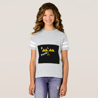 Paris T-Shirts For women,.,.