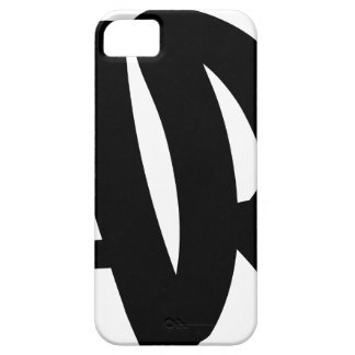 paris-tag barely there iPhone 5 case