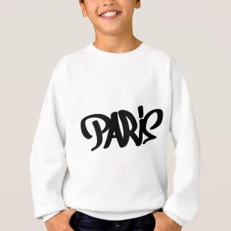 paris-tag sweatshirt
