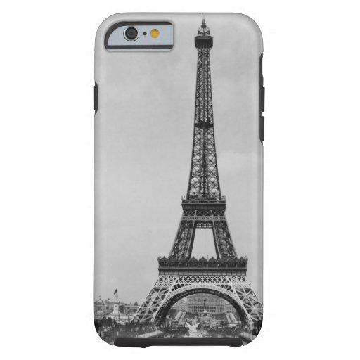 Paris: The Eiffel Tower iPhone 6 Case