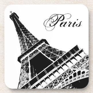 Paris, The Eiffel Tower coasters