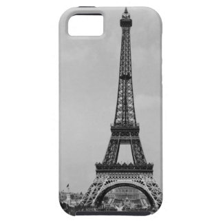 Paris The Eiffel Tower iPhone 5 Cases