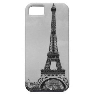 Paris: The Eiffel Tower Tough iPhone 5 Case
